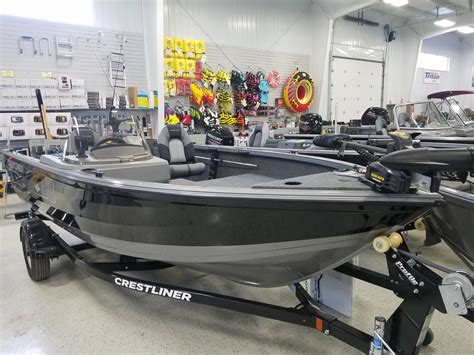 Crestliner Boats For Sale In Wisconsin by Crestliner Boats For Sale In Wisconsin Page 4 Of 13