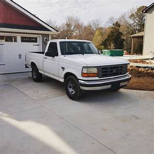 1994 Ford F150 For Sale In Greenville  Sc