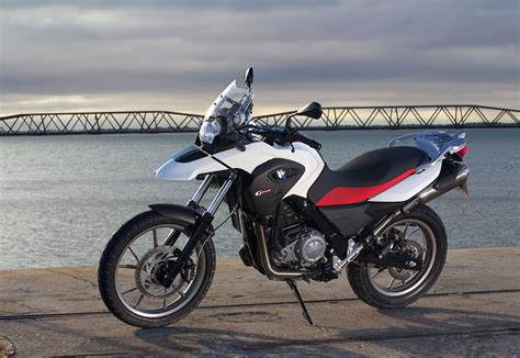 2012 Bmw G650gs And G650gs Sertao Review