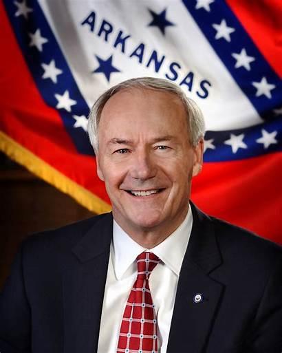 Governor Arkansas Official Hutchinson Asa Press Gov