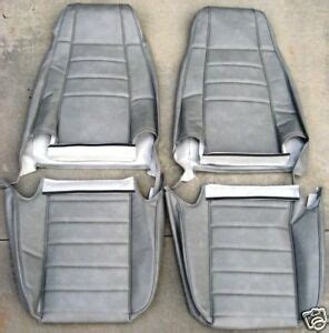 Jeep Seat Upholstery Kits by Jeep Early Yj Wrangler Fixed Seat Upholstery Kit
