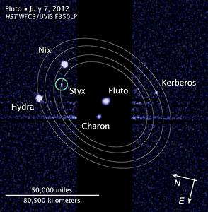 Beyond Pluto: New Horizons' mission is not over yet