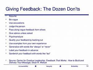 Giving Constructive Feedback To Your Boss - Image Mag