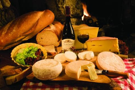 savoyard cuisine cheeses and meats of the alps