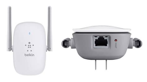 how to setup or reset the belkin range extender setup belkin extender
