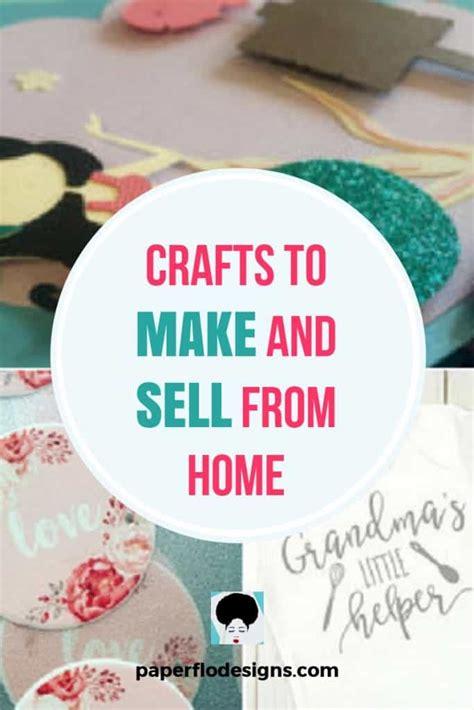 crafts    sell  profit paper flo designs