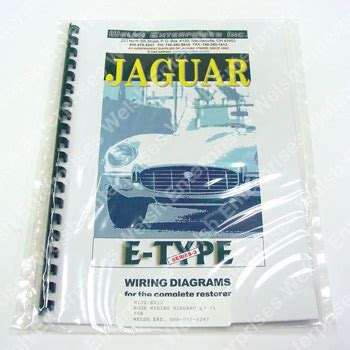 jaguar wiring diagram series iii v12 e type jaguar parts and accessories from enterprises