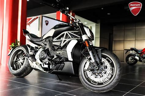 Ducati India Reduces Prices After Import Duty Reduction