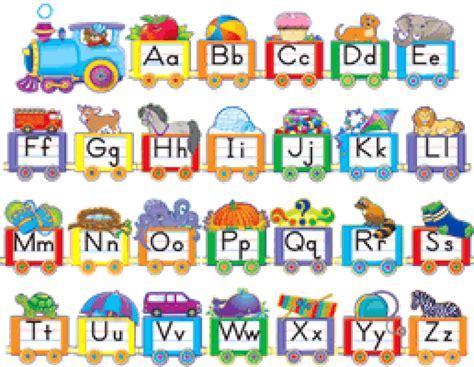 Coloriage Alphabet Train Sur Hugolescargot.com