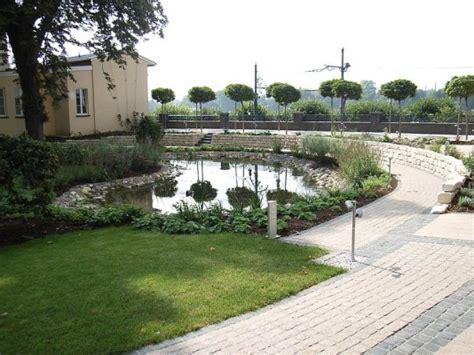 Garten Landschaftsbau Pankraz by Wasser Im Garten Pankraz Galabau Garten Landschaftsbau