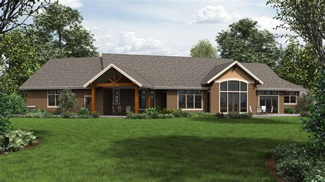 Plan 1250 The Westfall Home Plans I love Ranch house