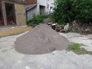 Kubikmeter Beton Berechnen : lehmsteinwand und beton anschaffungen ~ Themetempest.com Abrechnung