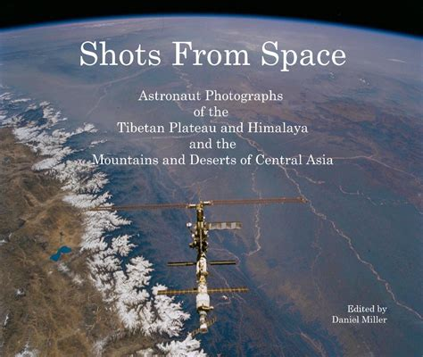 shots  space  daniel miller blurb books