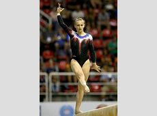Gymnastics • olympic88 Marine Brevet France 2016 Rio