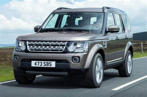 land rover car 2016 2016 land rover discover release date sport review price