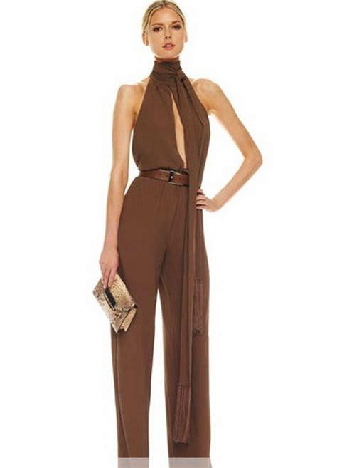 s dress jumpsuits dressy jumpsuits for images