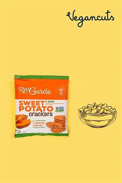 Snack Healthy Potato Vegancuts Vegan Snacking Sweet