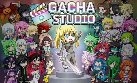 gacha studio anime dress up for pc android apps for pc