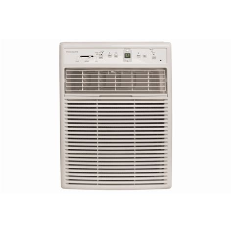 amazoncom frigidaire frakt  btu casementslider room air conditioner  full