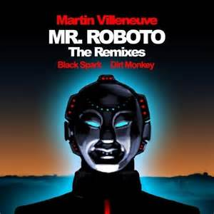 MR • View topic - Techno Roboto