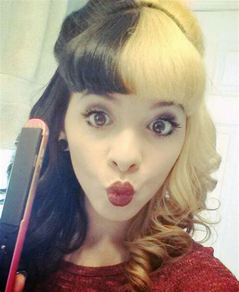 Melanie Martinez Hair Steal Her Style Page 2