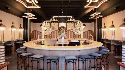 home studios designs bibo ergo sum cocktail bar  west