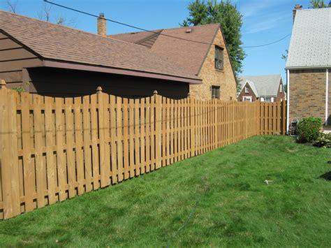 fence staining sadler fence  staining llc