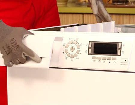Waschmaschine Waschmittelfach Reinigen by Waschmittelfach Reinigen Anleitung Waschmaschinen
