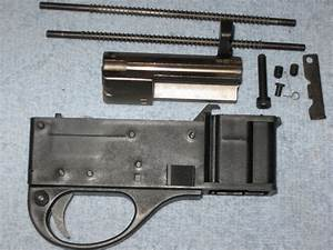 Remington Model 597 Semi  22 Bolt And Trigger Assm For Sale At Gunauction Com