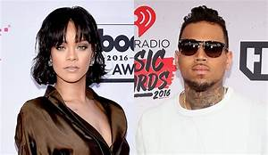 Chris Brown & Rihanna Back Together? Rihanna Allegedly ...