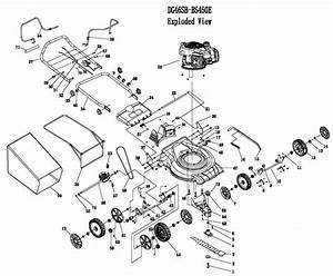 Briggs Et Stratton 450 Series 148 Cc : gardif ~ Dailycaller-alerts.com Idées de Décoration