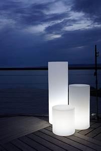 Lampen Für Den Garten : beste lampen f r den garten beleuchtung einbauleuchten design sitzplatz 12487 haus renovieren ~ Whattoseeinmadrid.com Haus und Dekorationen