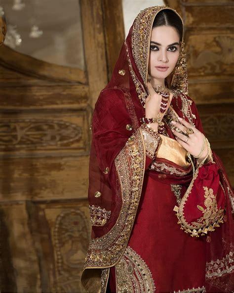 Latest Beautiful Photoshoot of Minal Khan   Pakistani ...