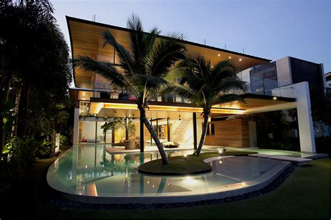 architect home design top residential architecture eco house by