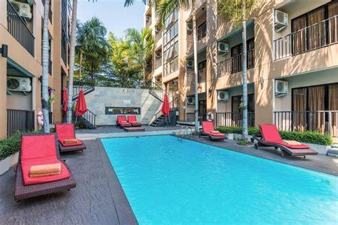 The Cottage Suvarnabhumi Hotel Best Price On The Cottage Suvarnabhumi Hotel In Bangkok