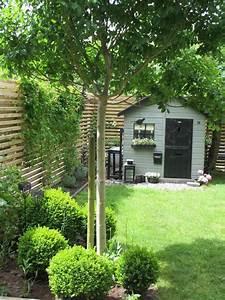 amenager son jardin quelques conseils essentiels With amenager une terrasse exterieure 11 amenagement exterieur jardin colmar terrasse bois cloture