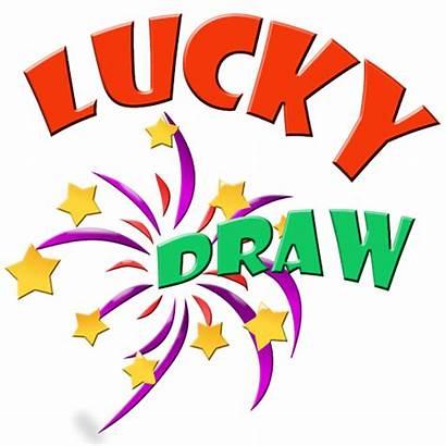 Lucky Draw App Prizes Icon Play Raffles