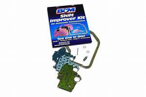 How To Install B  U0026 M Shift Improver Kit On Your Mustang