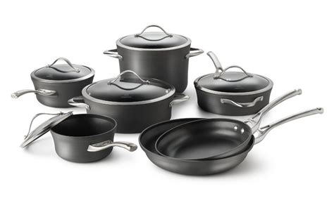 circulon symmetry hard anodized cookware sets review product reviews