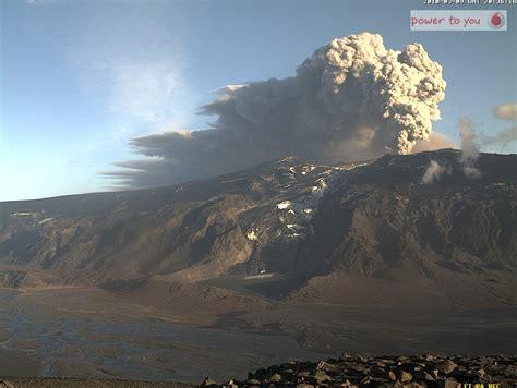 Nach einem ausbruch des vulkans bardarbunga haben die isländischen behörden den luftraum rund um den krater für den flugverkehr gesperrt. Vulkanausbruch auf Island (Seite 35) - Allmystery
