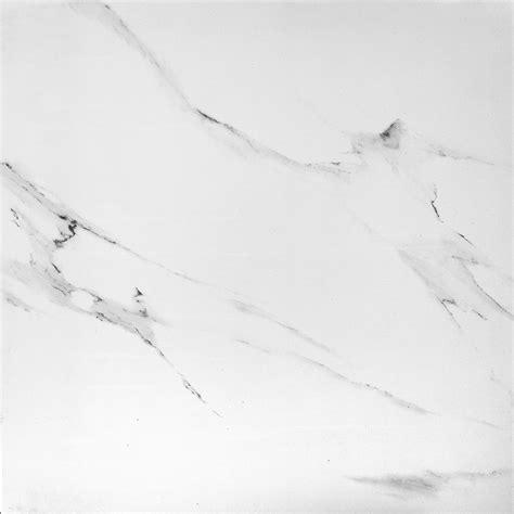 Carrara Marmor Fliesen by Feinsteinfliesen Bianco Carrara 60x60x1 Cm Poliert