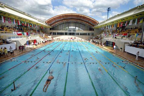 piscine porte des lilas horaires piscine georges vallerey