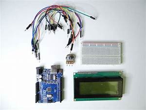 Arduino Projects  Building An Arduino Countdown Timer