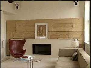 Housesmarts quotalternative wall coveringsquot episode 32 youtube for Alternative interior wall ideas
