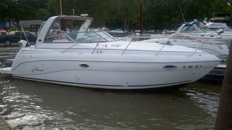 Rinker Boats Problems by Rinker 320 Express Cruiser 2007 For Sale For 82 000