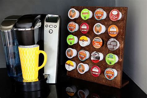 Lift your spirits with funny jokes, trending memes, entertaining gifs, inspiring stories, viral videos, and so much. How to Make a Coffee Pod Holder