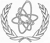 Coloring Pages Un Iaea Marble Huskers Herbie Logos Nations United International Template Flags Onu Printable Organizations Specialized Getdrawings Atomic Energy sketch template