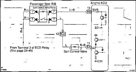 circuit description toyota hilux 1kz te repair toyota service