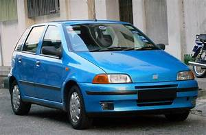 Fiat Punto 4 : fiat punto 1993 wikipedia ~ Medecine-chirurgie-esthetiques.com Avis de Voitures