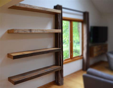12 Inspirations Of Custom Floating Shelves